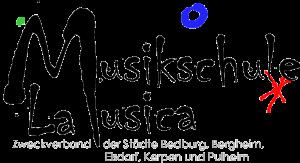 Logo Text grau
