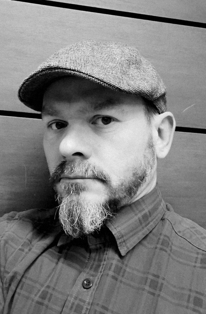 Hausmeister Adam Kondziela
